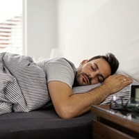 Nutritionist Rob Hobson battled insomnia for years – here's how he fixed his sleep