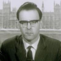 Ex-UTV journalist William McGookin to be laid to rest