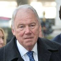 Peter Sissons: From bus conductor to broadcasting stalwart