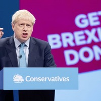 DUP alone in welcoming Boris Johnson Brexit plan