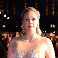 Gwendoline Christie turns heads at BFI London Film Festival opening gala