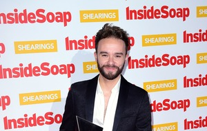 Coronation Street star Jack P Shepherd shows off results of his hair transplant