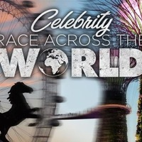 Race Across The World returns with celebrity special