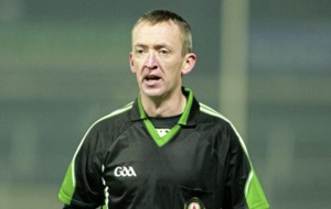 Down GAA to investigate alleged assault on referee Brendan Rice