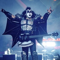 Rockers Kiss to perform gig for sharks Down Under
