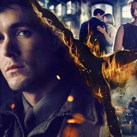 TV review: World on Fire is period drama by another name