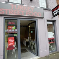 Eating Out: Tucked away Turkey Street Food is certainly right up my alley