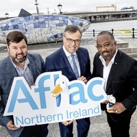 US insurance giant Aflac to create 150 jobs with new technology centre in Belfast