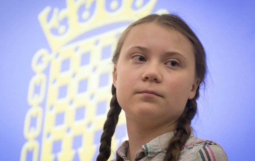 Greta Thunberg Changes Her Twitter Bio To Reflect Vladimir Putin Criticism The Irish News