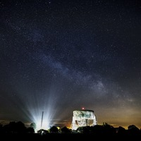 Scientists simulate dark matter in new way