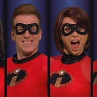 Anton Du Beke to channel his inner Mr Incredible for Strictly's Movie Week
