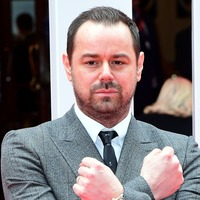 Danny Dyer admits to being reprimanded by his children for swearing at home