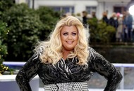 Sleb Safari: Gemma Collins swaps ice skates for a Nissan Micra
