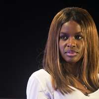June Sarpong given newly-created role to make the BBC 'more inclusive'