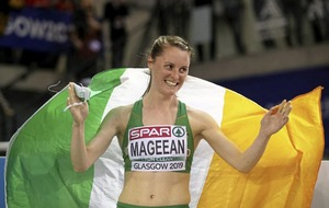 Pupils in Portaferry to cheer on Ciara Mageean in world 1500m final
