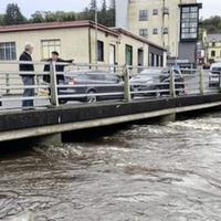 Major clean-up as Storm Lorenzo crosses Ireland