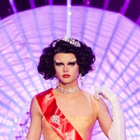 Gothy Kendoll: My exit from RuPaul's Drag Race UK is iconic