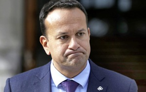 British government's Brexit stance creating 'huge difficulties', Leo Varadkar says