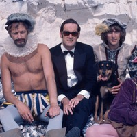 Newly unearthed material celebrates 50 years of Monty Python