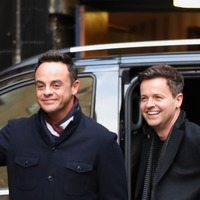 Ant and Dec interrupt Britain's Got Talent to launch surprise campaign