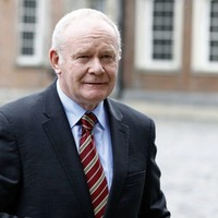 British agent Willie Carlin describes shock call with Martin McGuinness years after his cover was blown