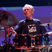 Cream drummer Baker was among the world's greatest drummers – and proud of it