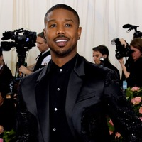 Michael B Jordan bids to get justice message to the masses