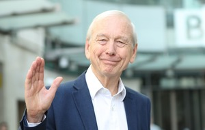 John Humphrys: Next BBC director-general should be a woman