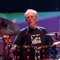 Rock royalty and former bandmates pay tribute to 'sensitive' Ginger Baker