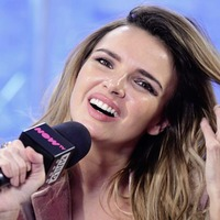 Nadine Coyle 'signs up to I'm A Celebrity...'