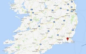 Two killed in light aircraft crash in Co Wexford