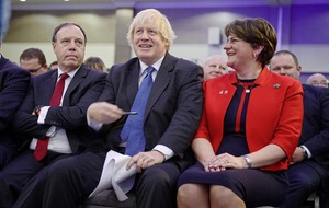 The DUP's three concerns with Boris Johnson's Brexit deal