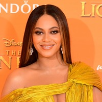 Beyonce sheds tears over opening of historic new film studio