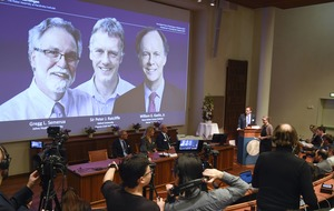 British scientist among Nobel Prize winners for learning how cells use oxygen
