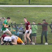 Glen race into Derry SFC Final by beating Slaughtneil