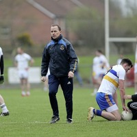 Errigal Ciaran injury worries ahead of Tyrone SFC Final