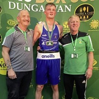Seconds Out: Jack McGivern and Edgar Vuskans shine at Ulster senior championships