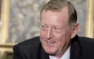 Lord David Trimble advocates new 'constitutional settlement' to help secure union's future