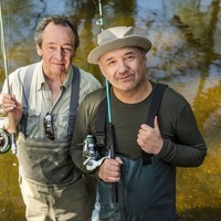 Paul Whitehouse warns of 'big problem' for rivers due to water extraction