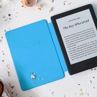 Amazon unveils first dedicated Kindle e-reader for children