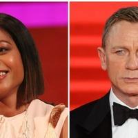 New Bond movie will 'really shock' fans, says Naomie Harris