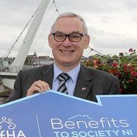 Social housing sector worth £1 billion per year