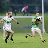 Glen's fighting spirit honed in pre-season - Ciaran McFaul