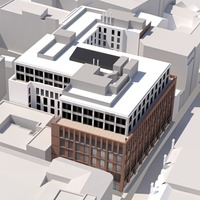 McAleer and Rushe launch bid for £60m Belfast office and hotel development