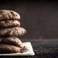 Quick and easy recipe: Three steps to delicious Gooey Chocolate Cookies