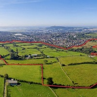 Co Down site with planning approval for 498 homes on the market for £14m