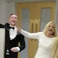 Police investigating 'sectarian' Carrickfergus wedding video