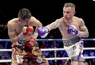 Carl Frampton expected to face Puerto Rican Del Valle in Las Vegas