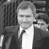 MI5 'cleared hard drives relating to Pat Finucane investigation', latest Spotlight programme reveals