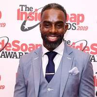 Charles Venn reveals the 'dark horse' he thinks will win Strictly Come Dancing
